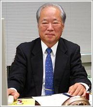 代表取締役社長 峰尾欽士