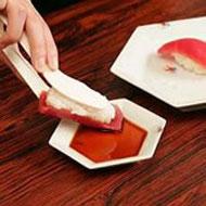 美味しい寿司の食べ方